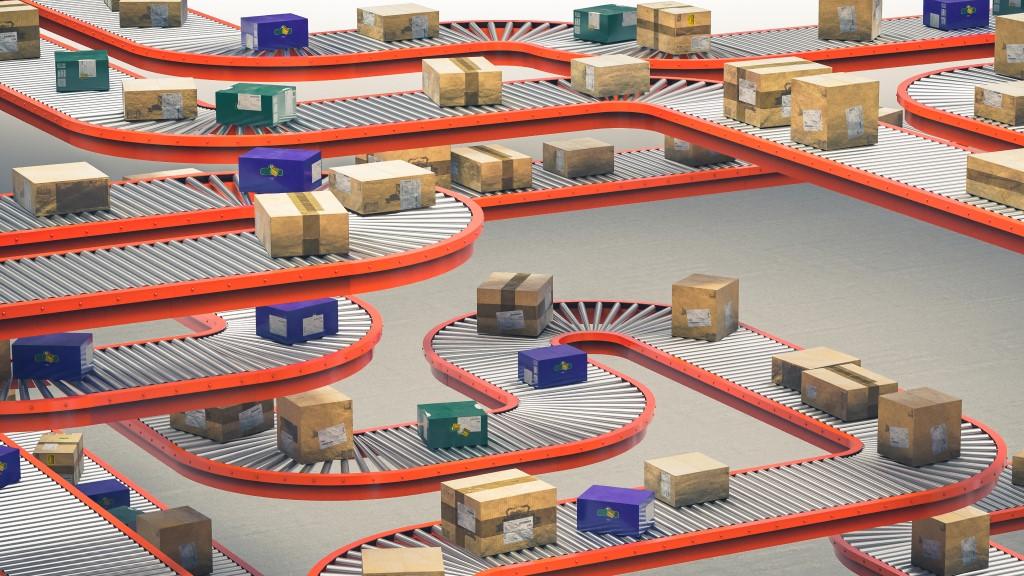 Транспортни и конвейерни системи