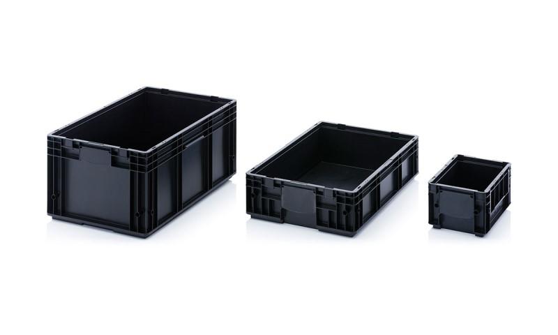 Пластмасови кутии R-KLT ESD