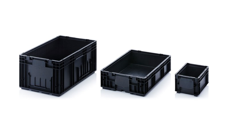 Пластмасови кутии RL-KLT ESD