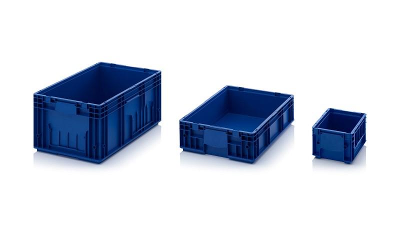 Пластмасови контейнери RL - KLT